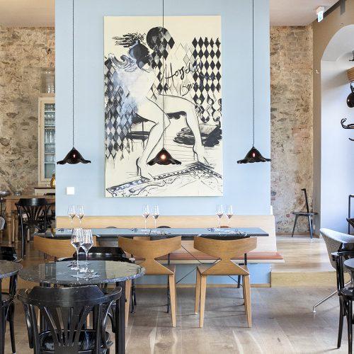Restaurant Horschel